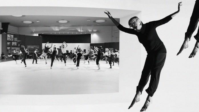 palterm; dança contemporanea; ballet; movimento; corpo