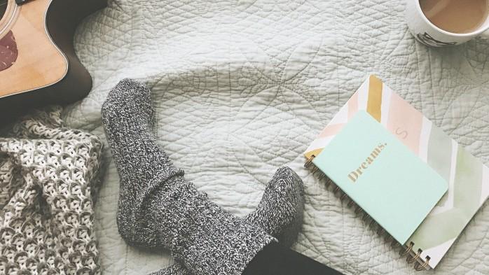 conforto no calçado