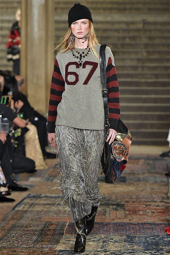 texturas na moda