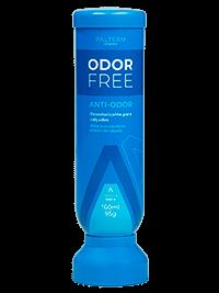 Linha Palterm: Odor Free desodorizante de calçados Palterm