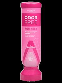 Linha Palterm: Odor Free Sensitive Palterm