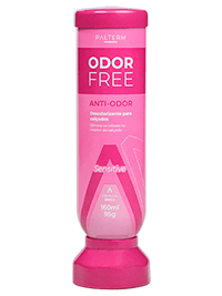 Odor Free Sensitive Palterm