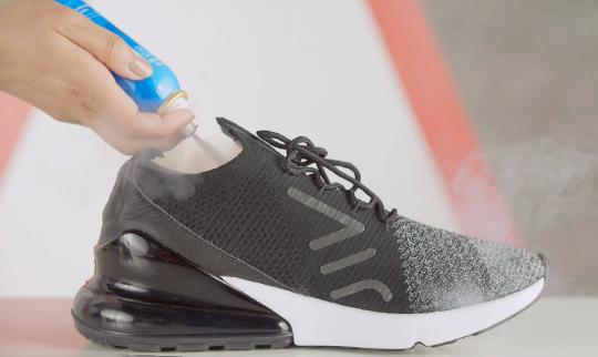 Desodorizante para tênis odor free palterm