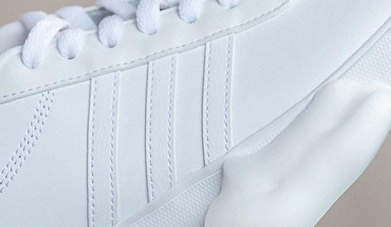 Produtos Palterm para manutenção e conservação de calçados para dia-a-dia